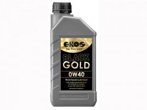 EROS Black Gold OW40 Gleitgel 1 Liter