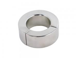 24 mm Edelstahl Ballstretcher magnetisch Gr.S