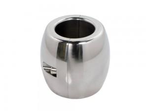 Heavy Steel premium Edelstahl Ballstretcher XXL 60mm