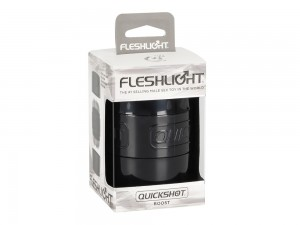 Fleshlight Quickshot Boost Masturbator