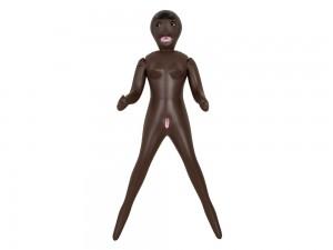 African Queen Liebespuppe