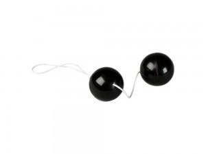 Liebeskugeln Orgasmus Balls schwarz