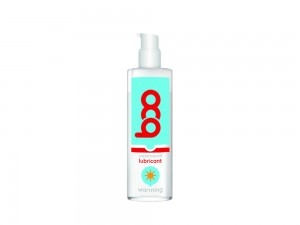 Gleitgel BOO Warming 50ml