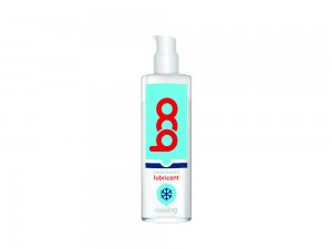 Gleitgel BOO Cooling 50ml