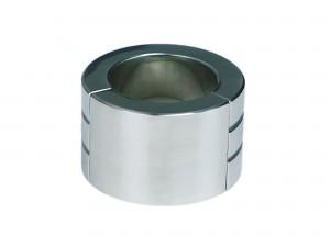 Stapelbarer edelstahl Ballstretcher magnetisch MBS-36