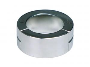 Stapelbarer Edelstahl Ballstretcher magnetisch MBS-24