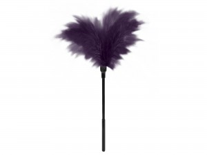 Feder Tickler purple