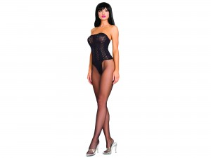 Catsuit im Body-Look BWB96