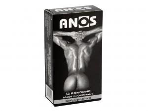 ANOS Kondome extra dick 12er