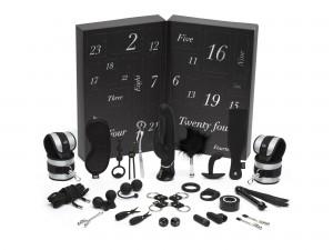 Fifty Shades of Grey Countdown Kalender