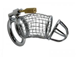 Grid Cage, Metall Peniskäfig
