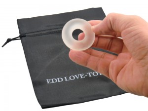 EDD Stretcher Cockring Penisring
