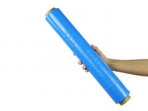 XXL Rolle Bondage Folie extra stark 50cm 150m Blau