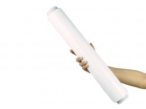 XXL Rolle Bondage Folie extra stark 50cm 150m Weiß