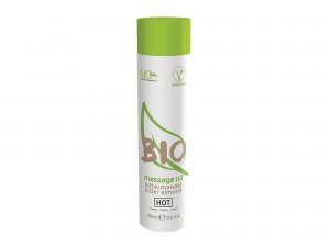 BIO Massageöl  Bittermandel, vegan 100ml