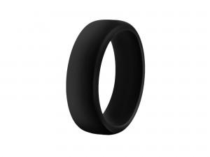 Performance Silikon Go Pro schwarz Cock Ring