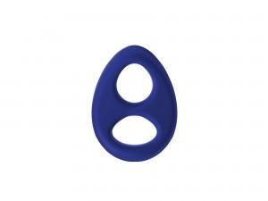 Renegade Romeo soft Ring blau