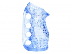 Masturbator Fleshskins Grip Blue Ice