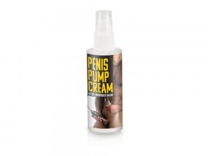 Penis Pump Cream 100 ml