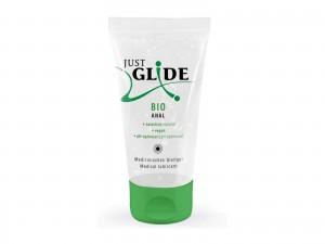 Just Glide Bio Anal 50 ml vegan