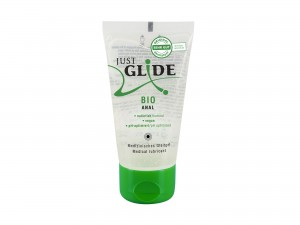 Just Glide Bio Anal 50 ml vegan