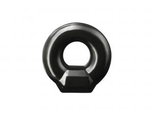 Renegade Drop Ring schwarz