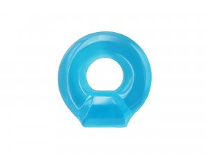 Renegade Drop Ring blau