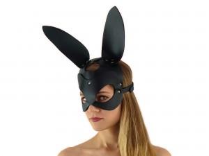 Hasenmaske - BDSM Rollenspiel Maske Ropebunny