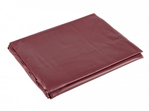 Fetisch Collection Lack-Laken rot 200 x 230 cm