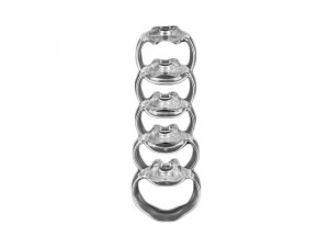 HolyTrainer V4 Ring einzeln - Clear Ø 50mm