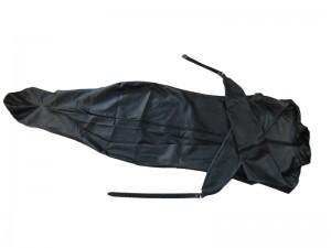 Bondage Schlafsack mit Ärmeln Fesselsack