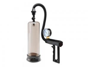 Pipedream Pump Worx Pistol-Grip Power Pump