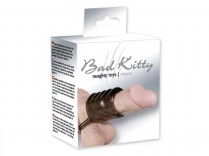 Bad Kitty Sleeve / Hodenring