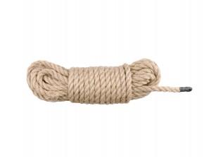 EasyToys Premium Hanf Bondage Seil 5 Meter