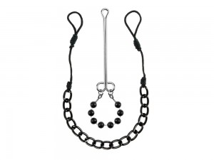 Fetish Fantasy Nipple & Clit Jewelry