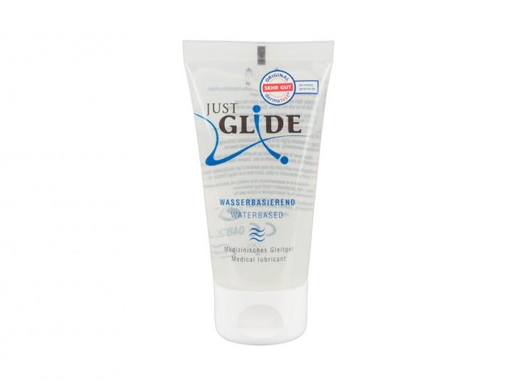 Gleitgel Just Glide Waterbased 50 ml