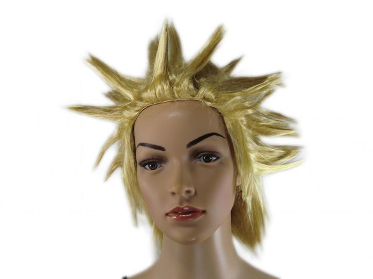 Perücke Naruto Uzumaki cosplay wig