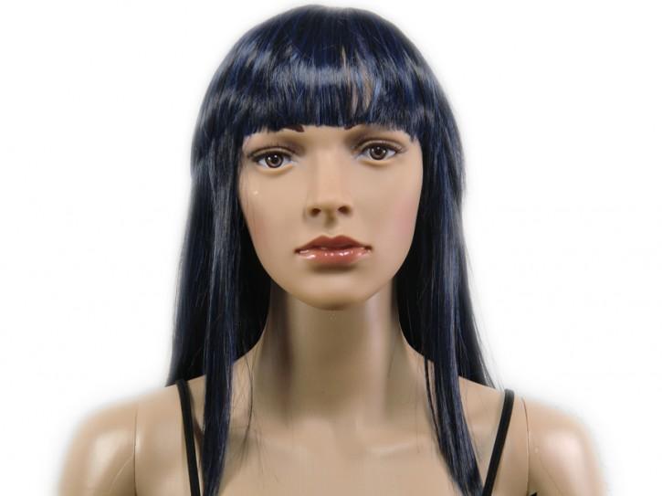 Perücke Hinata Hyuuga profi cosplay wig