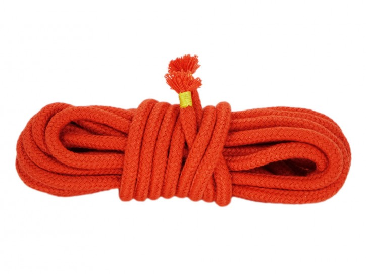 5m Bondageseil Orange