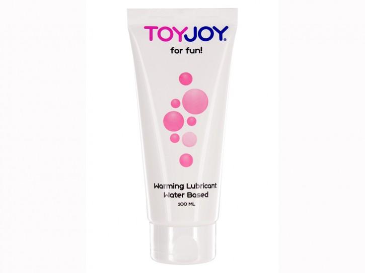 ToyJoy Warming Lubricant Gleitgel 100ml