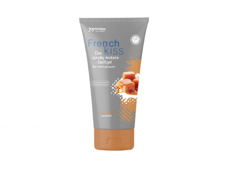 Frenchkiss Karamell 75 ml