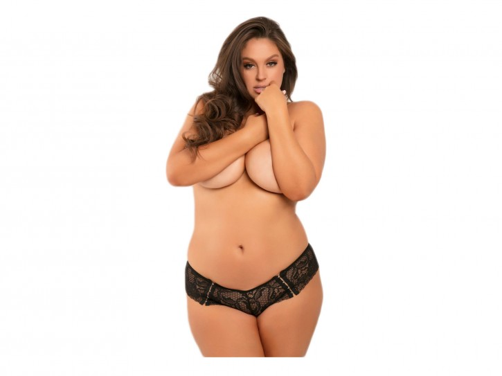 Hot Hook Up Panty Gr. XL-XXL und XXXL-XXXXL