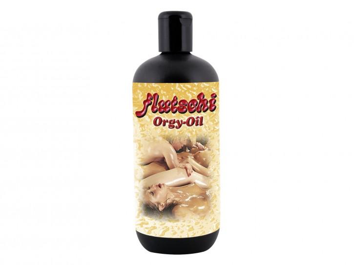 Flutschi Orgy-Oil Massageöl 500ml
