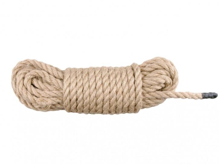 EasyToys Premium Hanf Bondage Seil 10 Meter