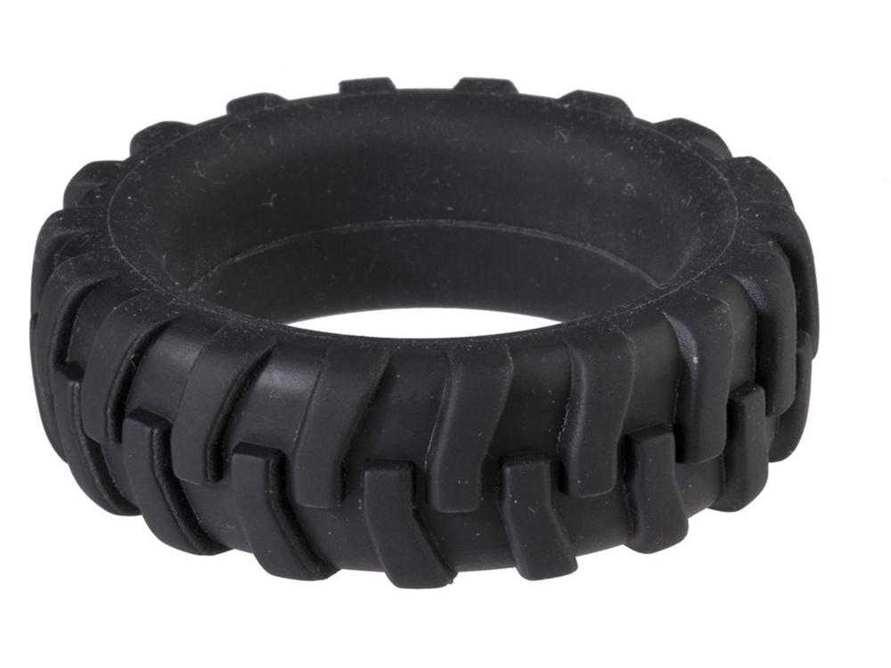 Menzstuff Reifen Cockring 32 mm