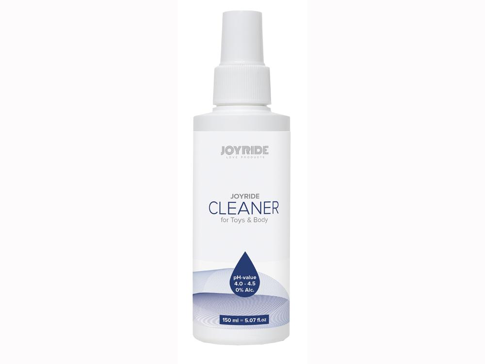 JOYRIDE Cleaner for Toys & Body 150ml