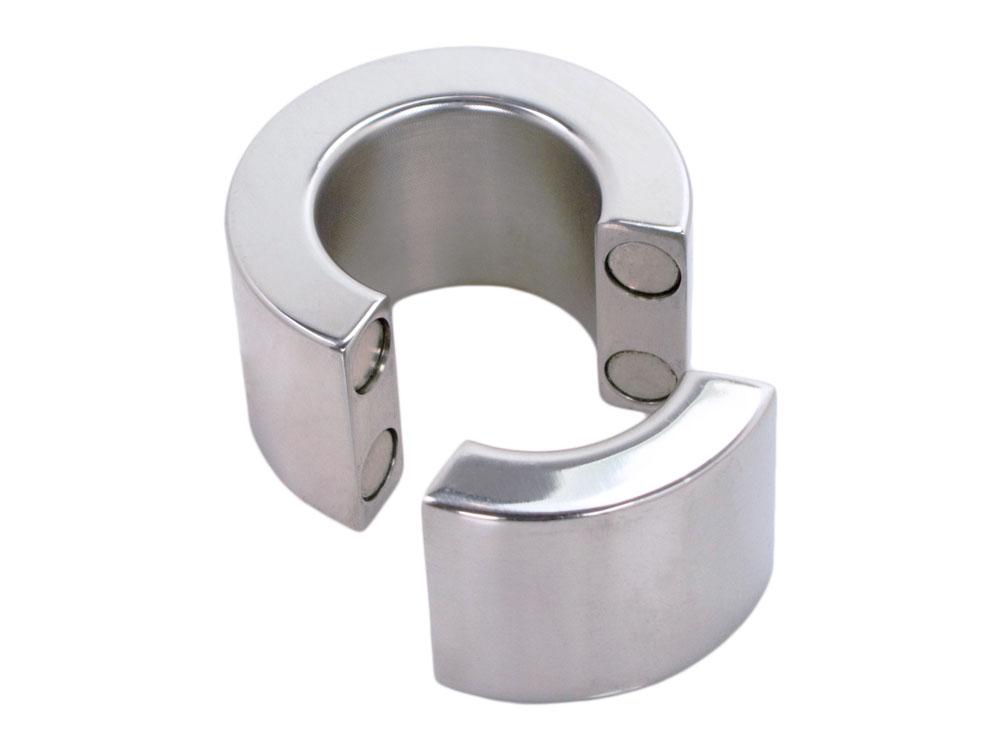 36 mm Edelstahl Ballstretcher magnetisch Gr.M