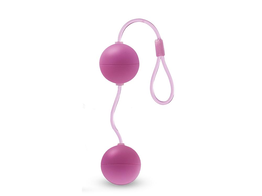 B Yours Bonne Beads pink Liebeskugeln