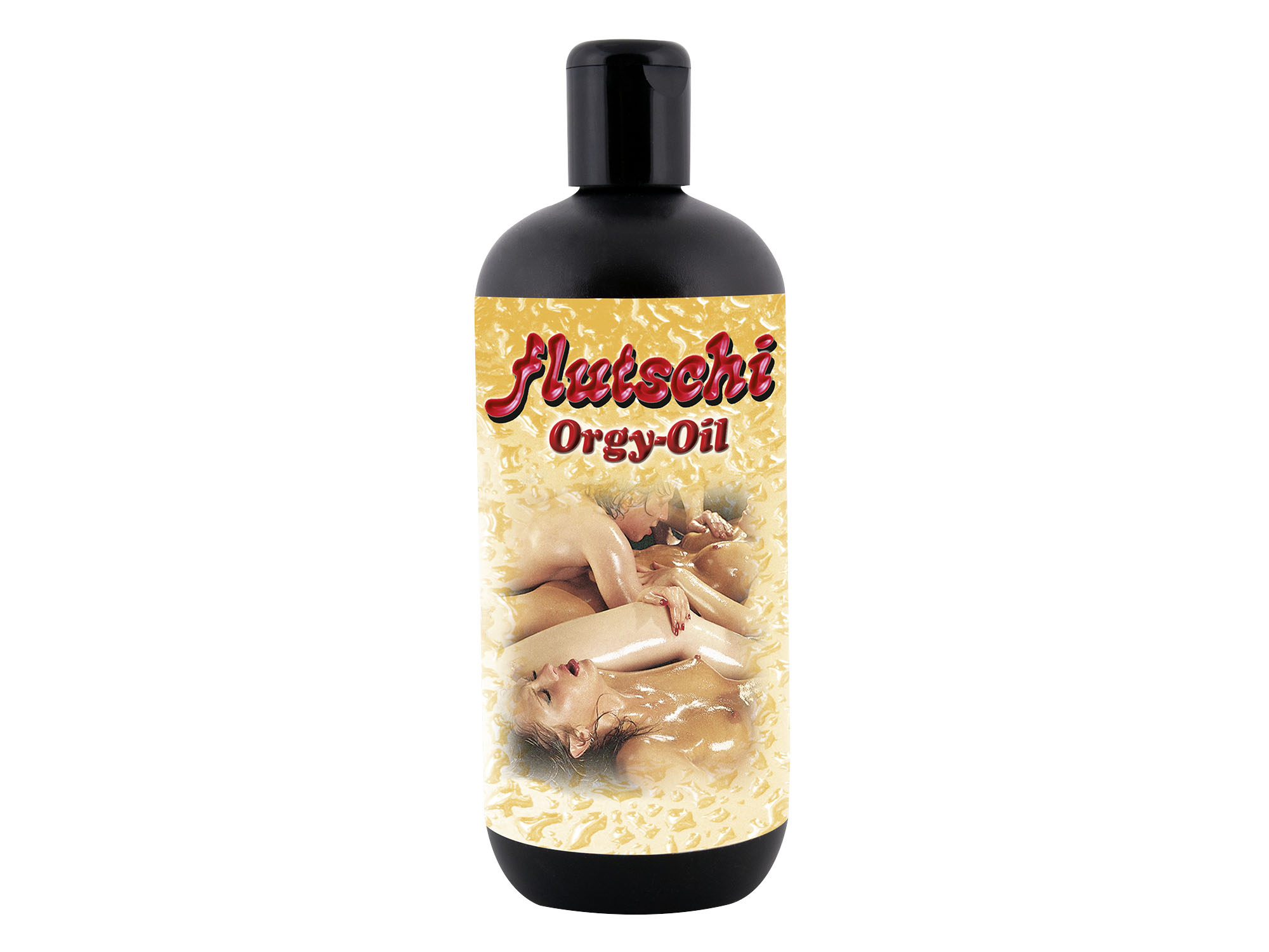 Flutschi Orgy-Oil Massageöl 500ml