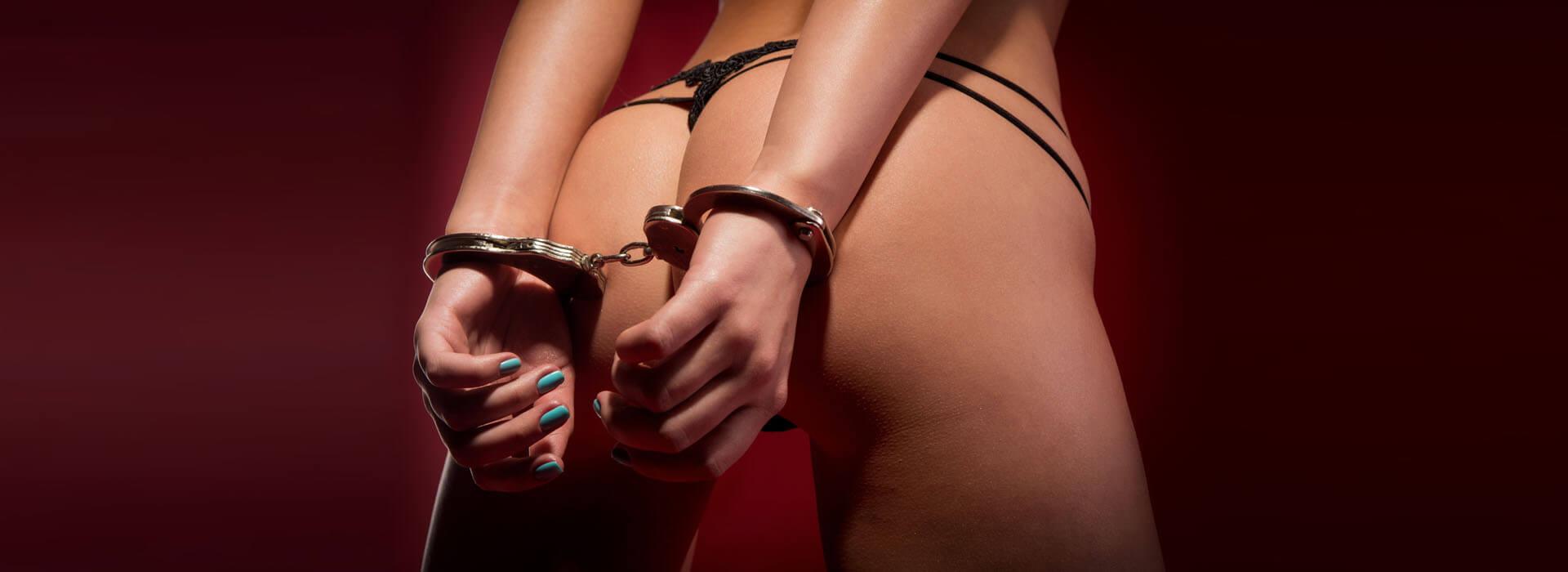 Bondage und BDSM